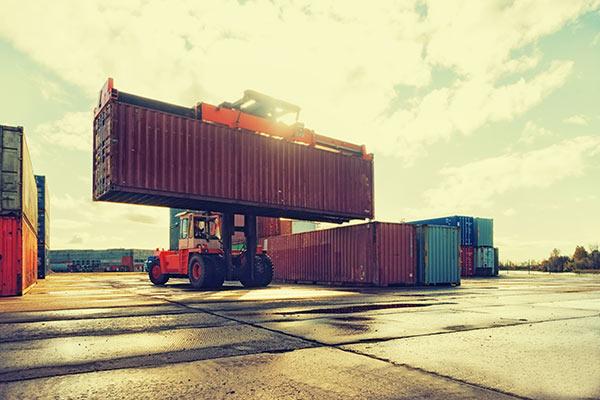 Cayman Island Shipping