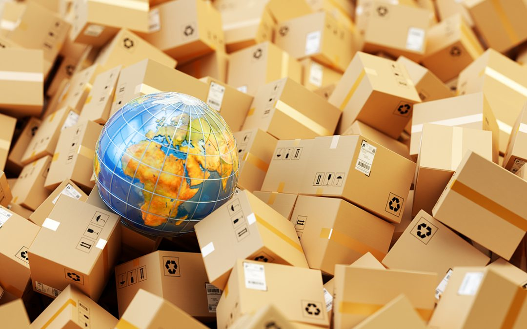 Top 5 errors to avoid in international shipping